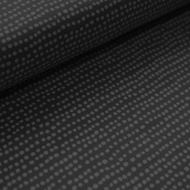 Biojersey Dotted Line - schwarz