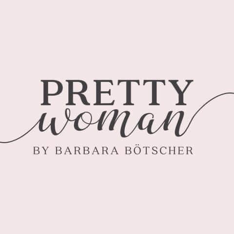 Pretty Woman - Biostoffe nach Farbtyp - in Zusammenarbeit mit Barbara Bötscher