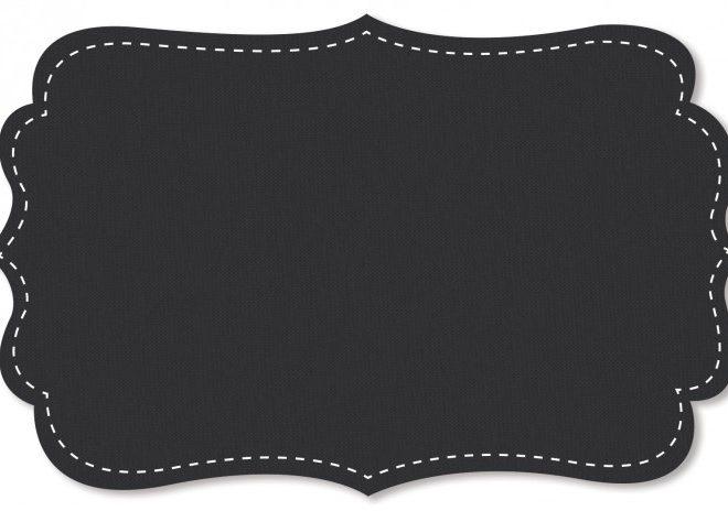 Interlock Stoff schwarz - uni