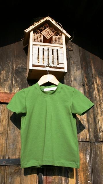 Shirts mit langen und kurzen Ärmeln